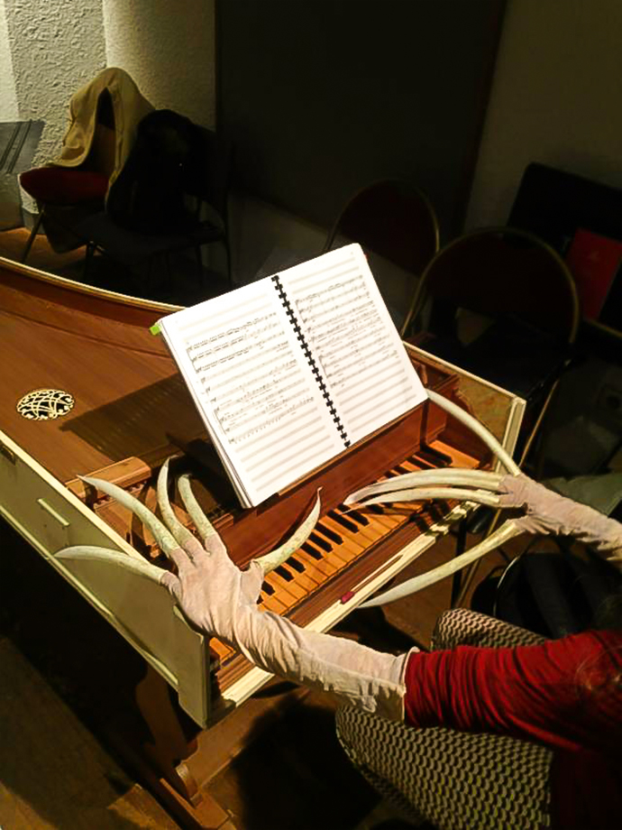 POST 7 - J18 - Photo clavecin ongles